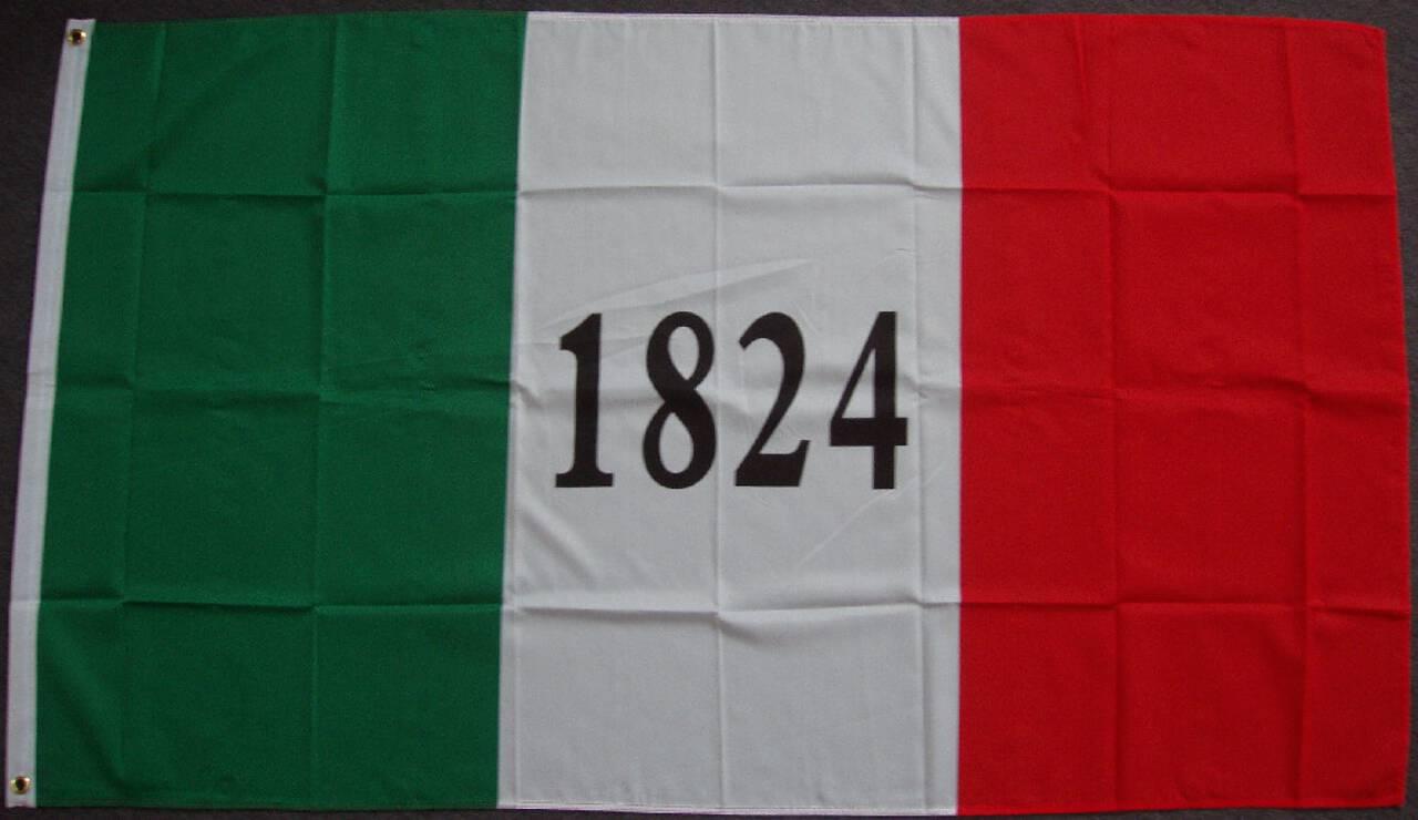 Flagge Alamo 80 g/m²