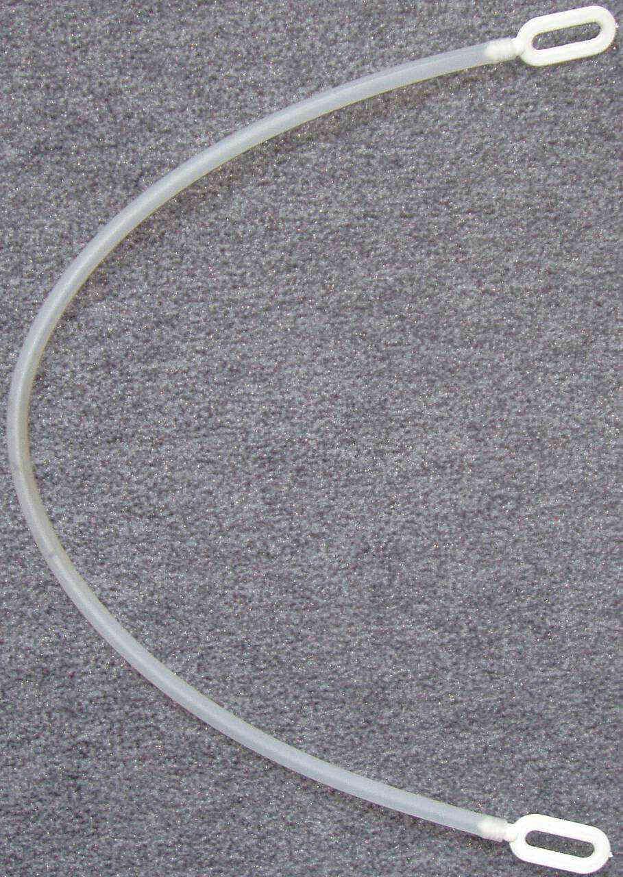 Gurtbandschlaufe BO 350 mm