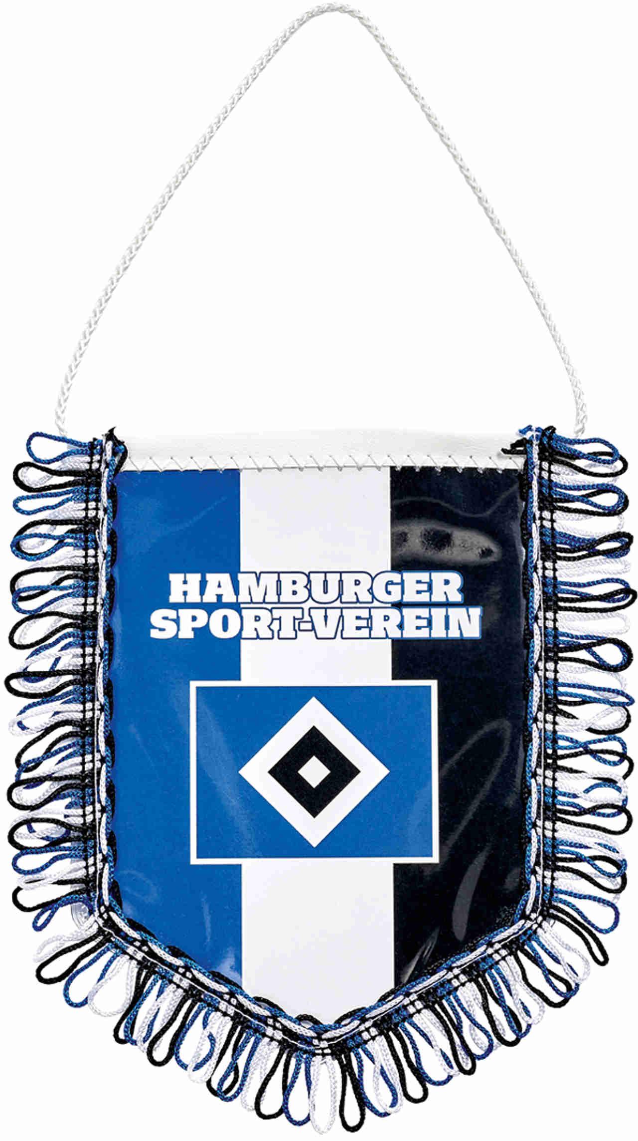 Hamburger Sportverein HSV Autobanner
