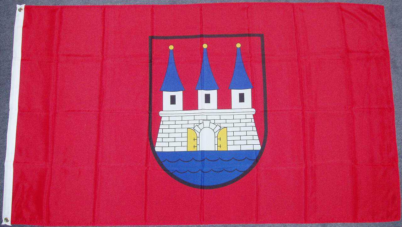 Flagge Altona 80 g/m²