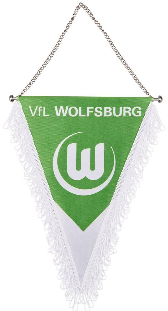 VfL Wolfsburg Wimpel