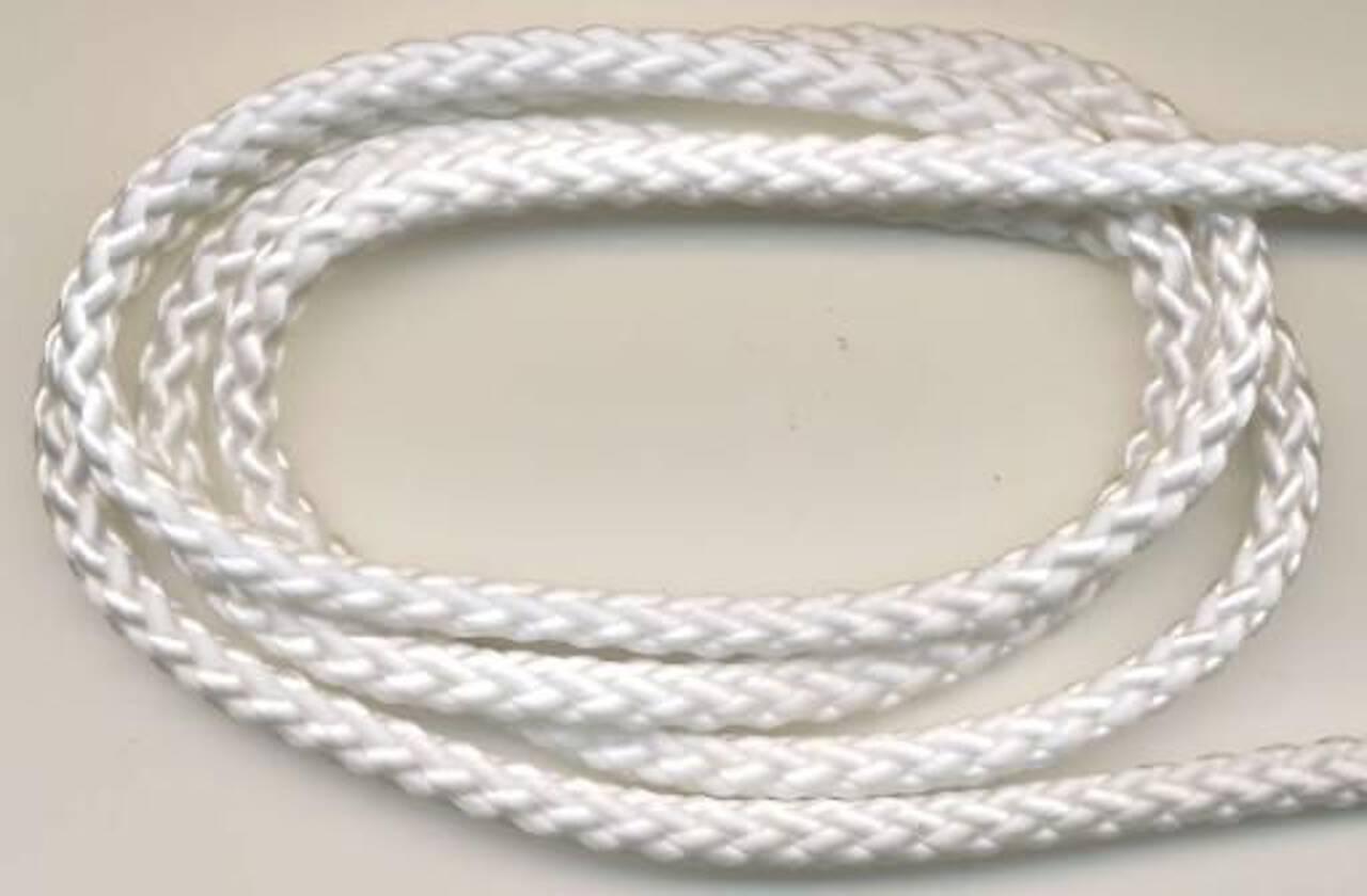 Hissseil normal 5 mm Durchmesser 1 m Länge
