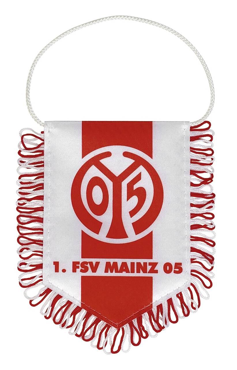 Mainz 05 Banner Logo